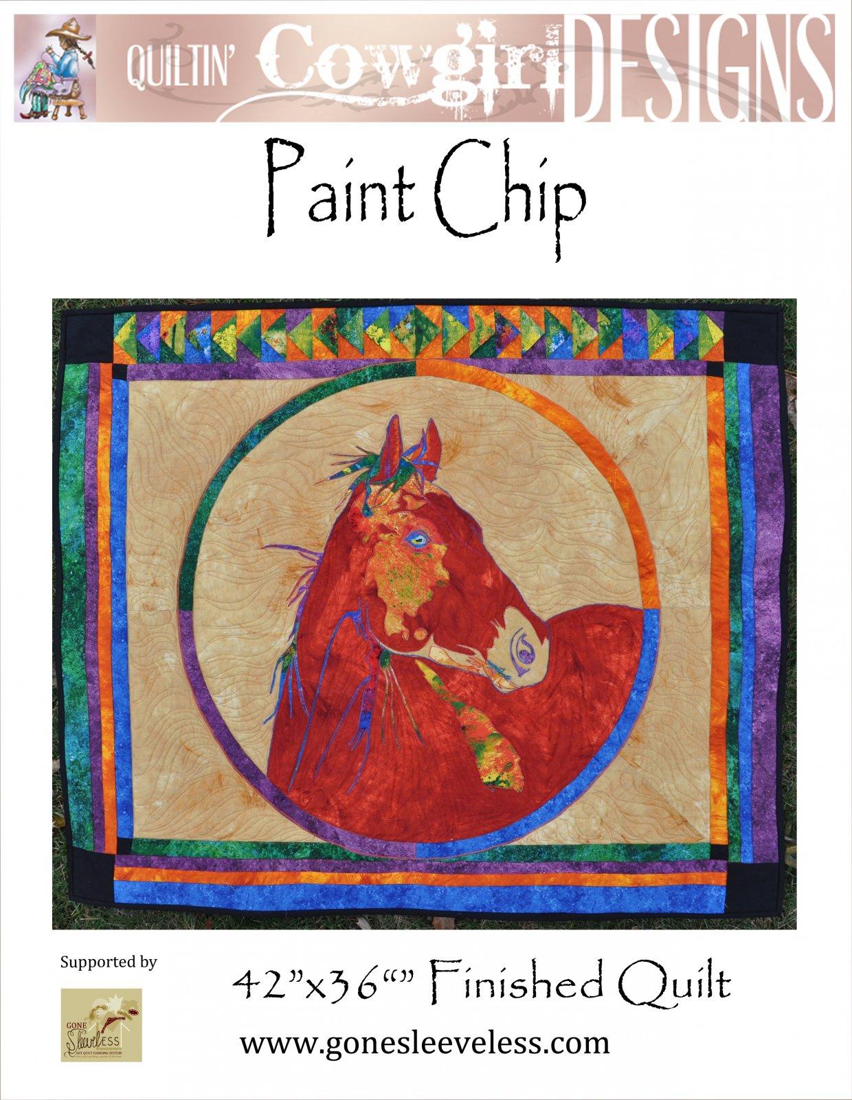 Paint Chip
