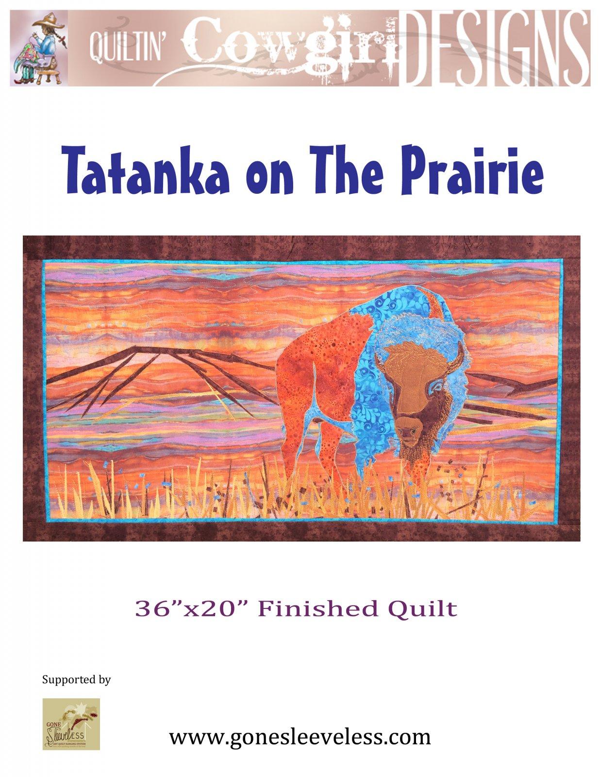 TATANKA ON THE PRAIRIE