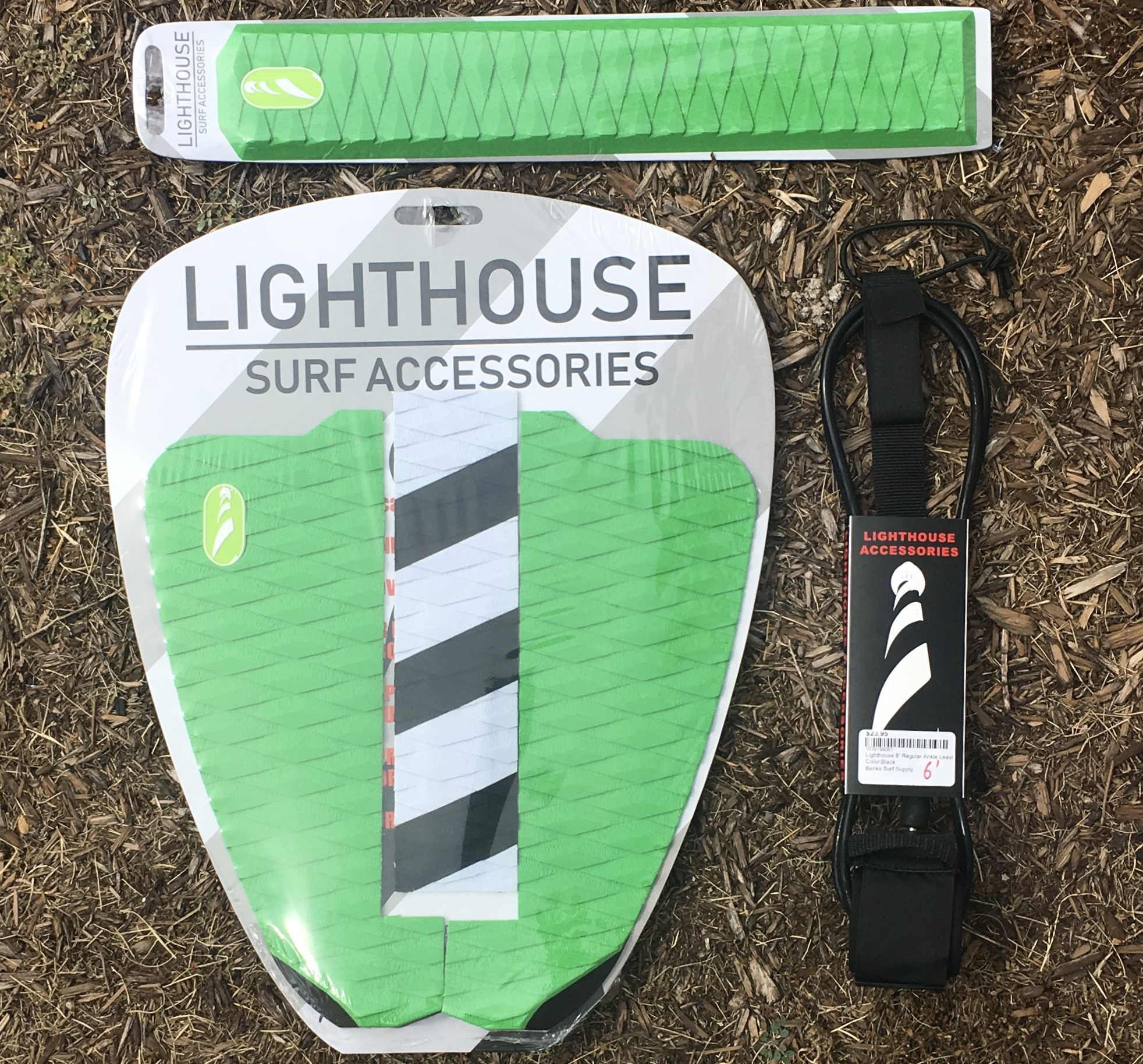 Lighthouse Surf Accessories