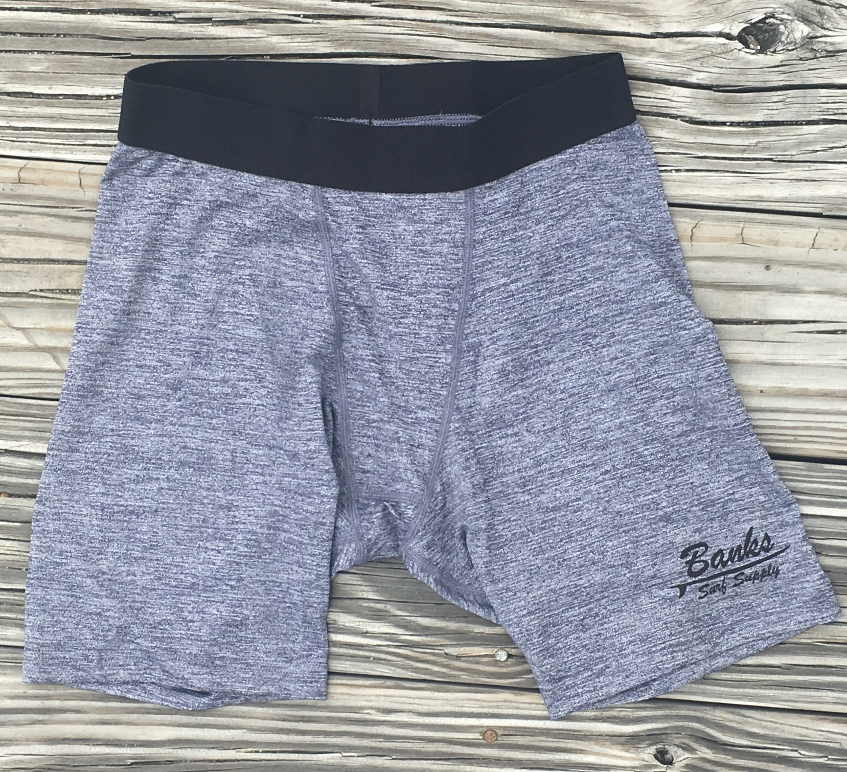 Banks Surf Supply Surf Short Navy