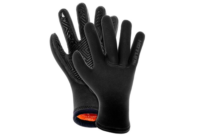 Hotline Thermal Lined Gloves 3MM