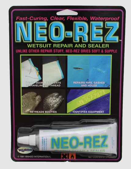 Neo-Rez Wetsuit Repair and Sealer