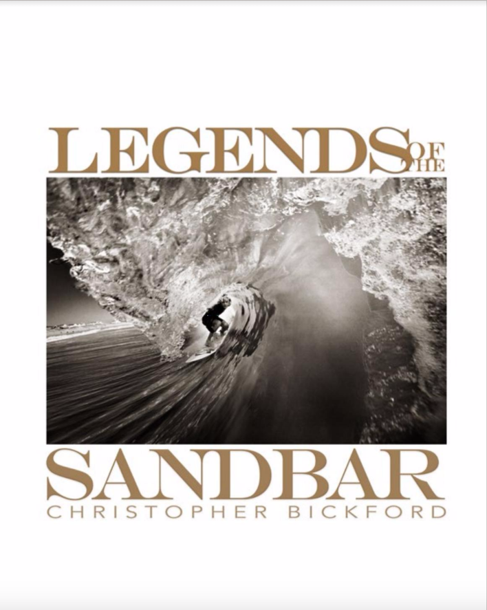 Legends of the Sandbar by Christopher Bickford