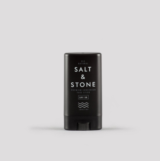 Salt & Stone SPF 50 Face Stick .53 Ounce