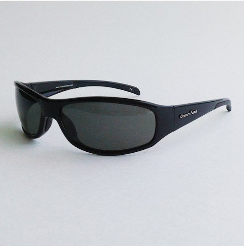 Ocean Eyes Pipeline Sunglasses