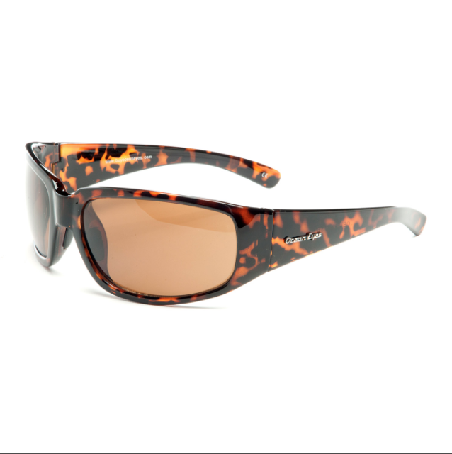 Ocean Eyes Malibu Sunglasses