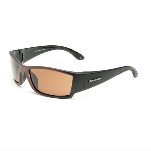 Ocean Eyes Fish On Sunglasses