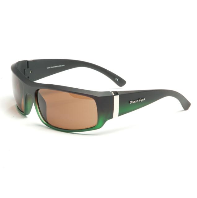 Ocean Eyes Sportsman Sunglasses