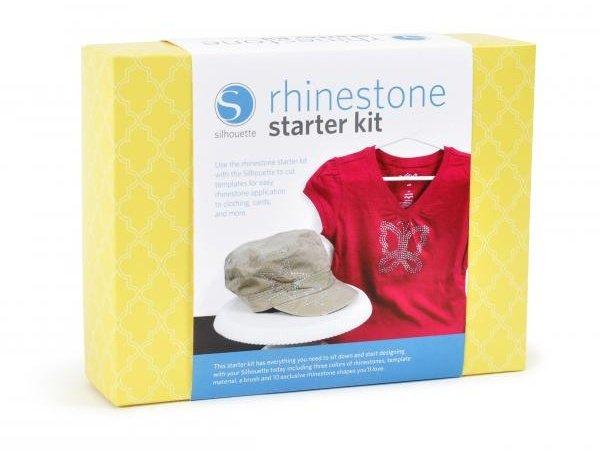 Rhinestone Starter KitKIT-RHINESilhouette