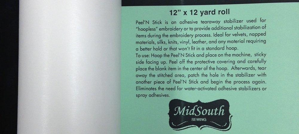 Peel N Stick12x12