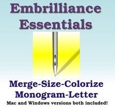 Embrilliance EssentialsMerge-Size-ColorizeMonogram-Letter
