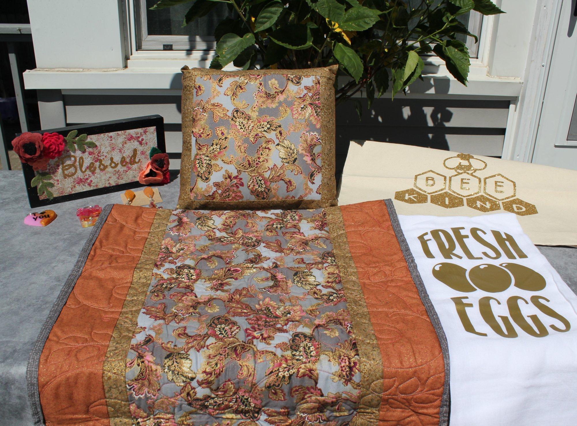 Desert Sunrise Gift Collection