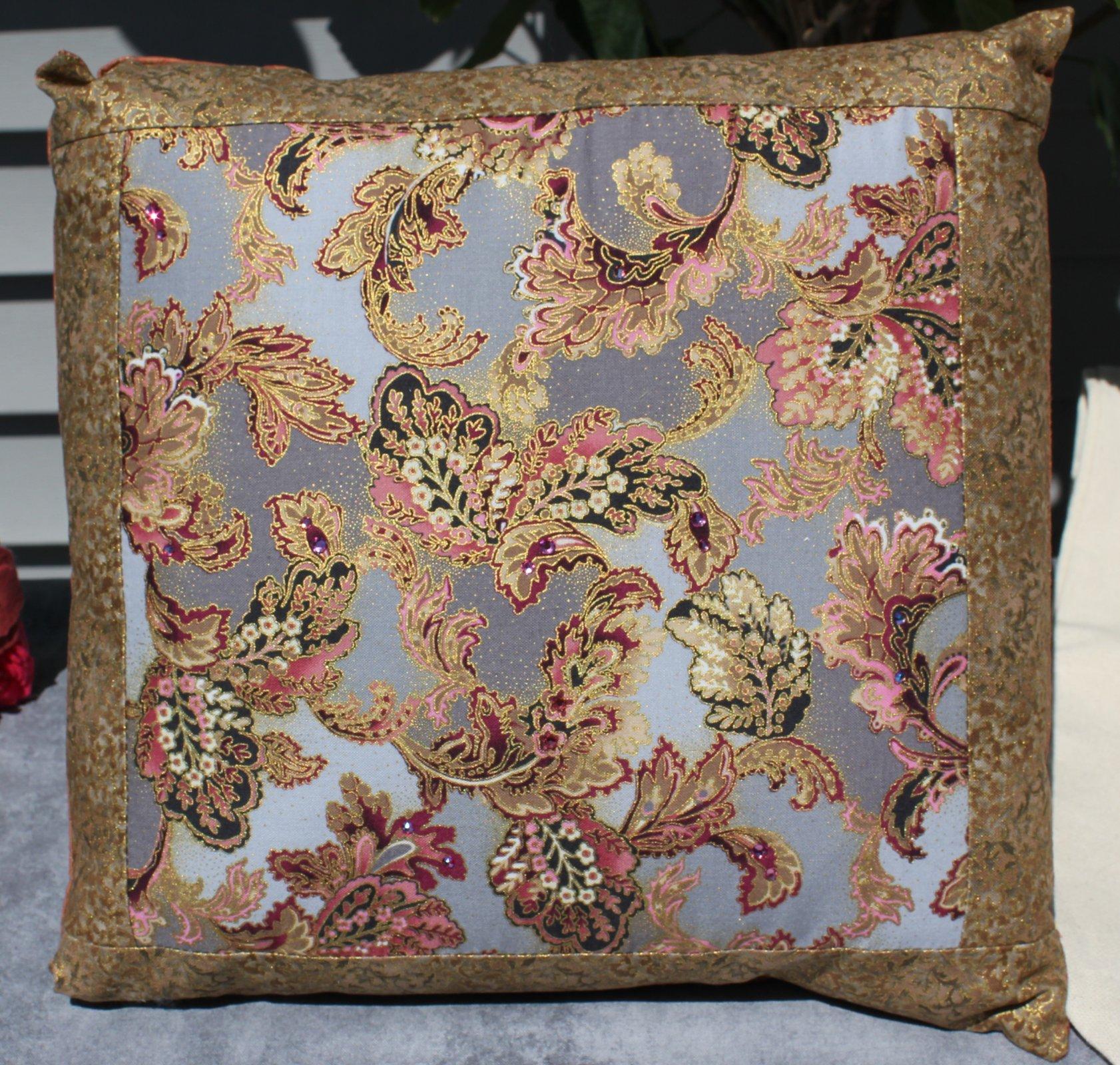 Desert Sunrise 12 inch Envelope Pillow