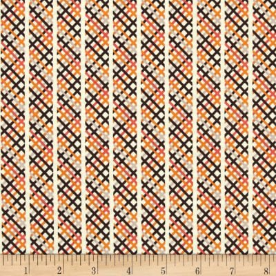 Hadley by Denise Schmidt Multi Plaid