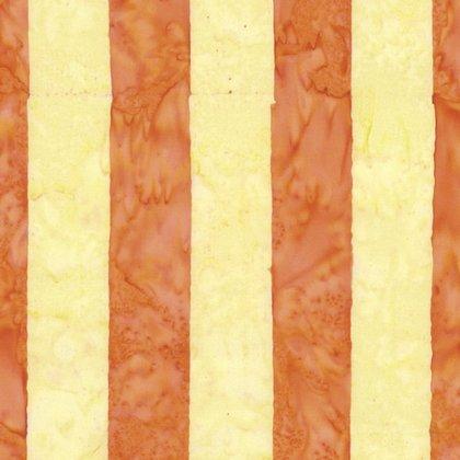 KF - Artisan Big Stripe Yellow