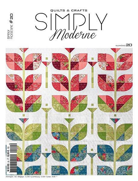 Simply Moderne Magazine -20