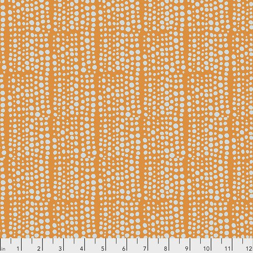 Valori Wells Dots Orange