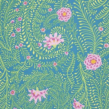 KF-Ferns Turquoise
