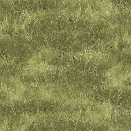 Barnyard Babies Wheat Green