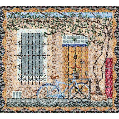 South of France Mosaic Masterpiece Kit