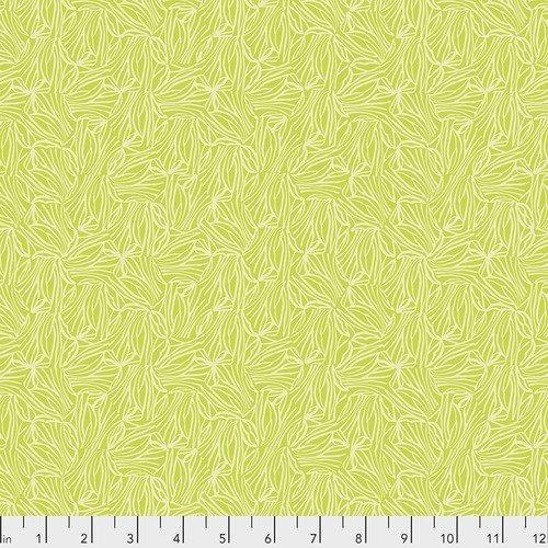 Valori Wells Hexis Lime