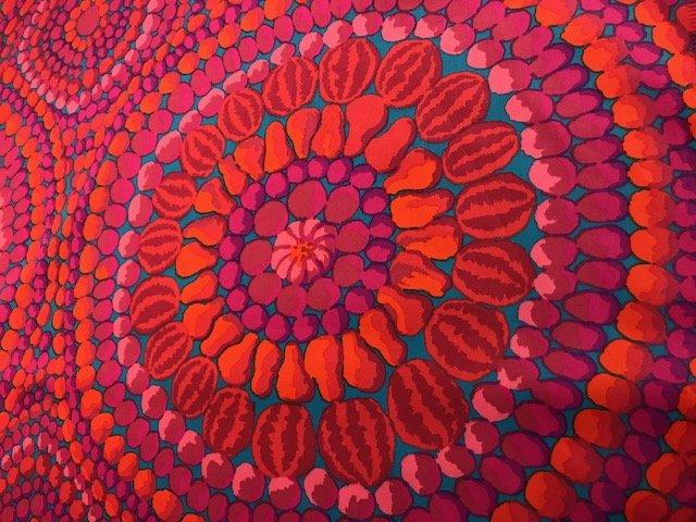 KF-Mandala Wide Back Pink