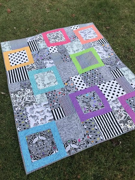 Tula Pink Linework Kit Perfect 10