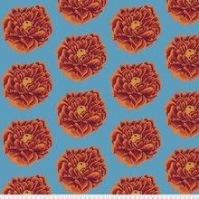 KF-Full Bloom Red Wide Back