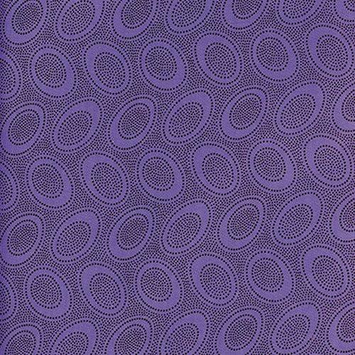 KF-Aboriginal Dot Periwinkle