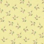 Laura Heine Blossom Yellow