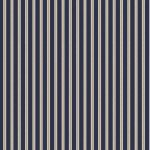 William Morris & Co. Gilt Stripe Navy