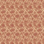 William Morris & Co. Merton Chrysanthemum Toile Red
