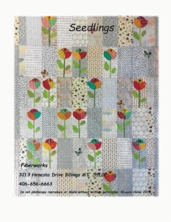 Laura Heine Seedlings