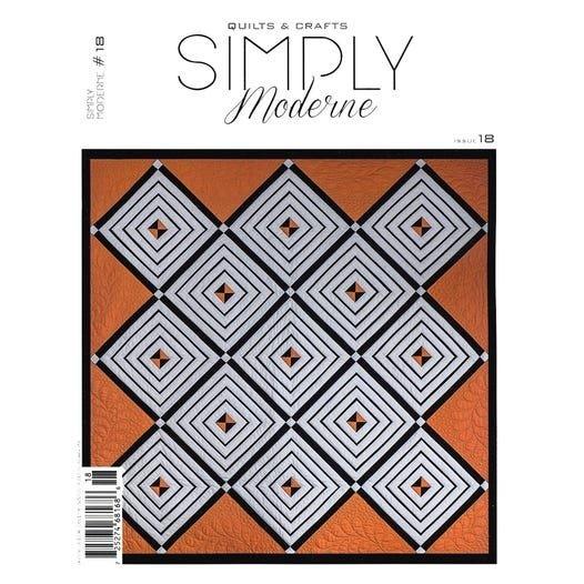 Simply Moderne Magazine - 18