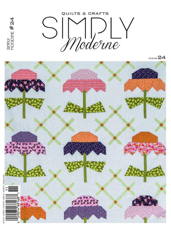 Simply Moderne Magazine - 24