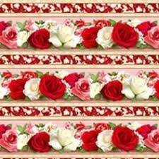 BED OF ROSES 99123-137
