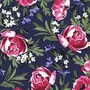 BED OF ROSES CX7143 SAPPHIRE
