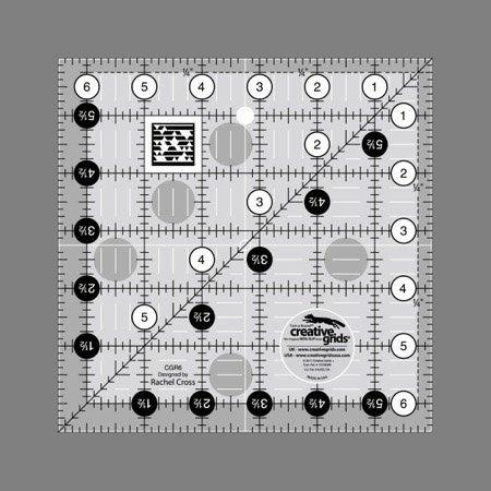 Creative Grids 6.5 Sq