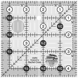 Creative Grids 4.5 Sq