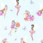 Fairy Frolic DC7844-Mist-D