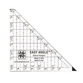 Easy Angle 4.5
