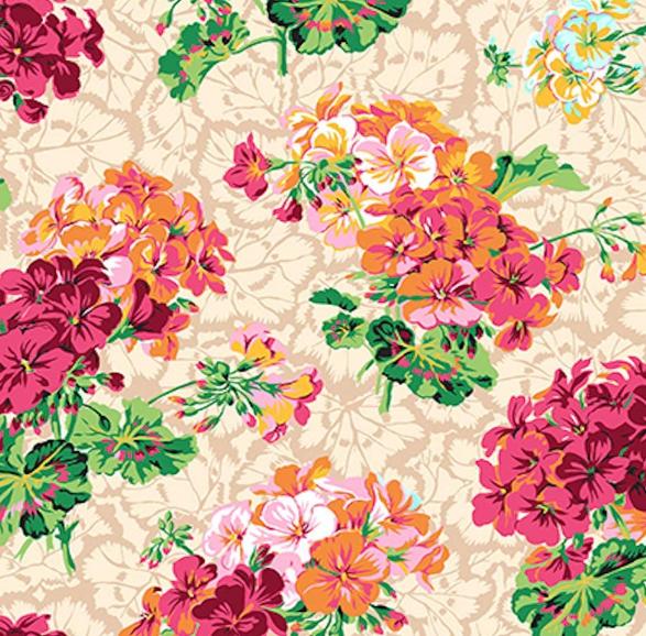 English Garden PWSL055 Spring