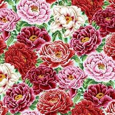 English Garden PWSL053 Spring