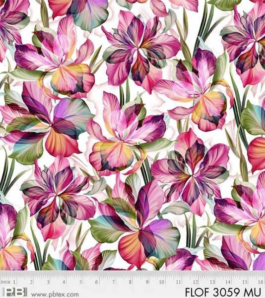Floral Fantasia 03059-MU