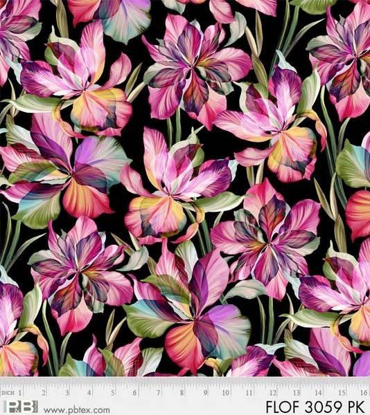 Floral Fantasia 03059-PK