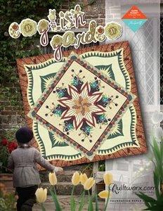 English Garden Pattern