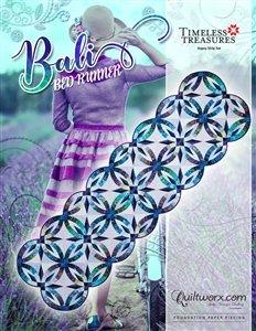 Bali Bedrunner Pattern