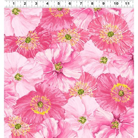 Poppy Garden Y2184-74
