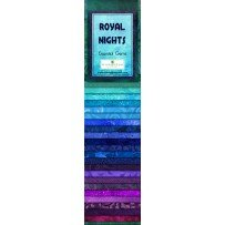 Essential Gems 2-1/2 Royal Night