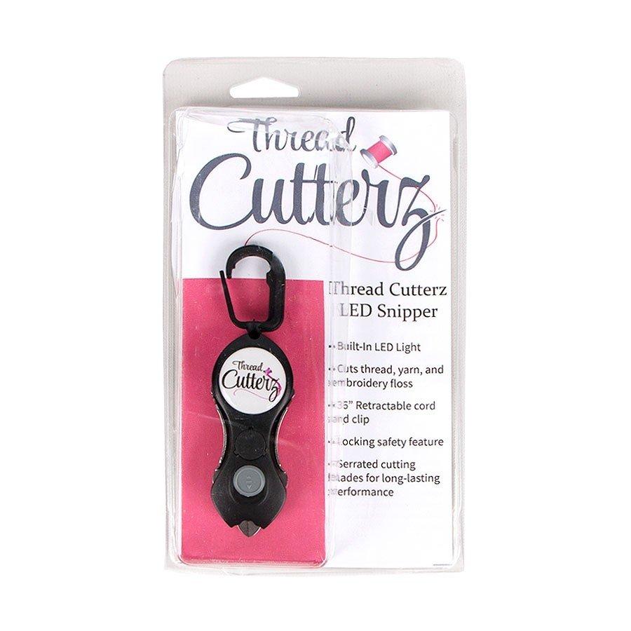 Thread Cutterz LED Snipper